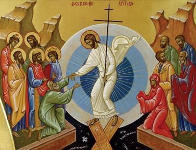 Светлое Христово Воскресение. Смысл Пасхи. Значение пасхального обряда